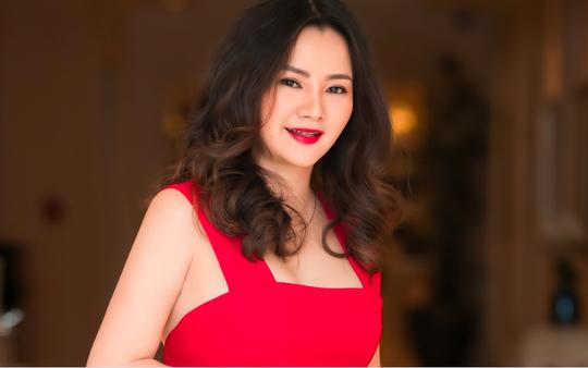 Quyến rũ và tài năng, Hà Miên được khuyến khích mang nhạc cổ điển Việt Nam ra quốc tế - Ảnh 5.