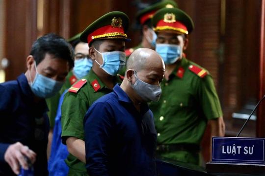 Diễn biến mới vụ thất thoát hơn 725 tỉ đồng ở cao tốc TP HCM - Trung Lương liên quan đến ông Đinh La Thăng - Ảnh 1.