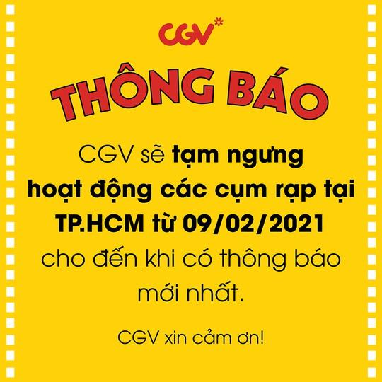 Rạp chiếu gì sau khi 4 phim Việt hoãn lại vì Covid-19? - Ảnh 1.