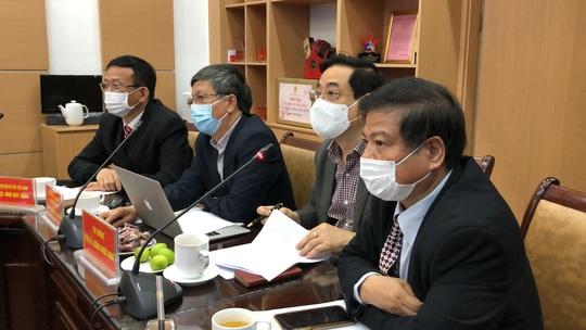Chiều mùng 1 Tết, thêm 2 ca mắc Covid-19 ở Hà Nội và Bắc Ninh - Ảnh 3.