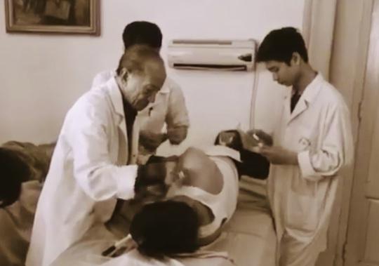 Ông vua châm cứu GS Nguyễn Tài Thu qua đời - Ảnh 3.