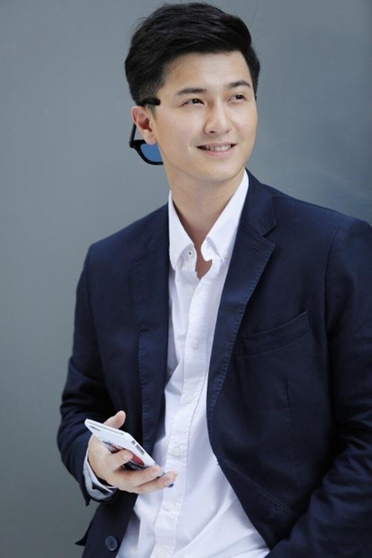 Bị bóc phốt lật mặt, diễn viên Huỳnh Anh nói gì? - Ảnh 1.