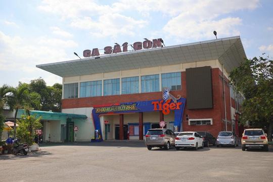 Lắng nghe người dân hiến kế:  Giải pháp nào khả thi cho ga Sài Gòn? - Ảnh 1.