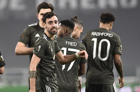 Man United đại phá Sociedad, thắng tưng bừng Europa League  - Ảnh 4.