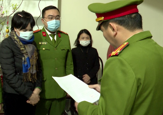 Cảnh cáo Giám đốc Sở Y tế tỉnh Sơn La liên quan vụ mua sắm thiết bị y tế - Ảnh 1.