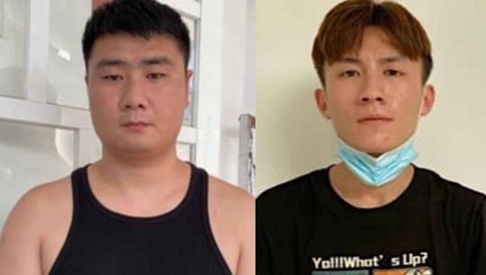 Công an TP Thủ Đức hỗ trợ Bình Dương truy tìm 2 người Trung Quốc trốn khỏi khu cách ly - Ảnh 1.