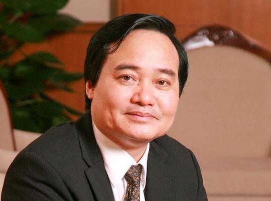 Bộ trưởng Phùng Xuân Nhạ: Tính tới kịch bản điều chỉnh thời gian năm học, thi tốt nghiệp THPT - Ảnh 2.