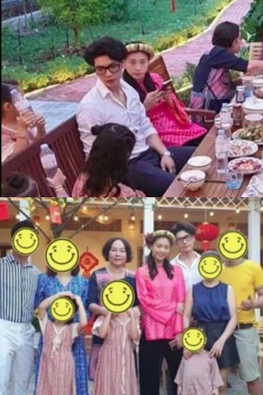 4 chị đẹp showbiz Việt bị soi chuyện cặp kè phi công - Ảnh 4.