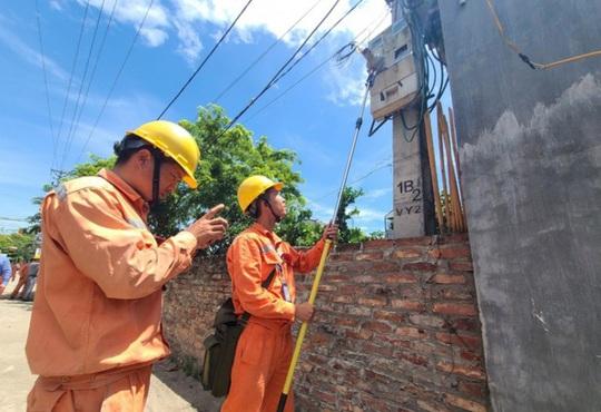Đề xuất điều chỉnh giá điện theo từng quý, dùng ít được giảm giá - Ảnh 1.