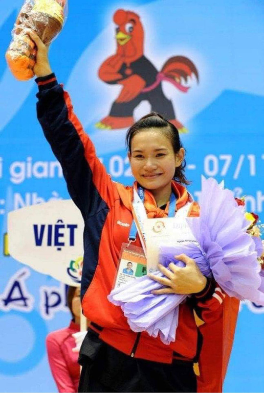 Thể thao Việt Nam liên tiếp nhận tin buồn - Ảnh 1.