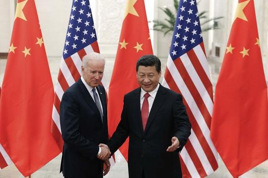 Tổng thống Biden nói về chiến lược cạnh tranh khắc nghiệt với Trung Quốc - Ảnh 1.