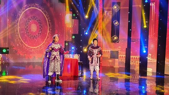 Nghệ sĩ Thanh Hằng dồn tâm trí cho live show Youtube Thương quá Việt Nam - Ảnh 3.