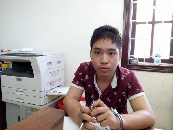 Thanh niên 17 tuổi liên tục cướp giật tài sản khách nước ngoài