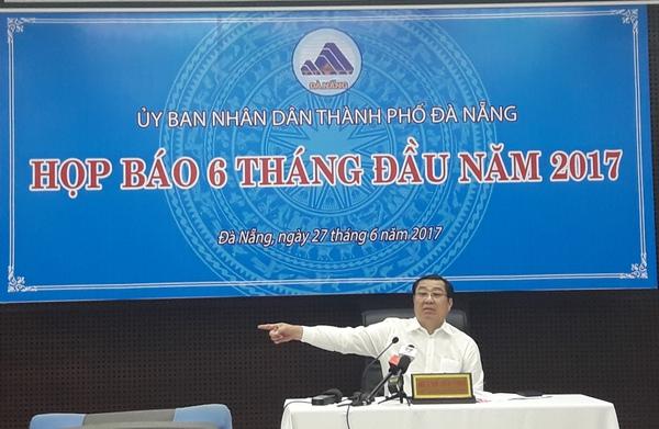 Không để yếu tố kinh tế làm phương hại đến Sơn Trà