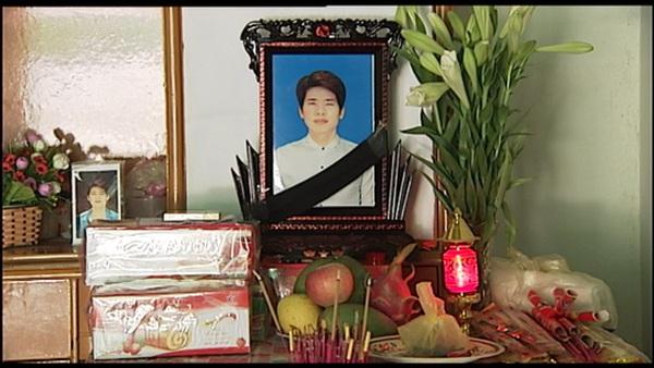 Trung Quốc vớt được 7 thi thể công dân Việt Nam