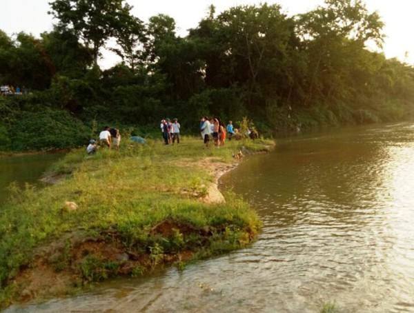 Rủ nhau tắm sông, nữ sinh lớp 6 đuối nước thương tâm