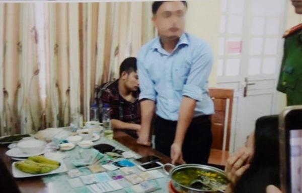 Tổng biên tập Báo Giáo dục Việt Nam nói về việc bắt nhà báo Lê Duy Phong