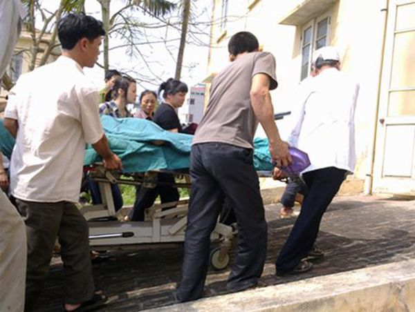 Sản phụ ở Sóc Trăng tử vong sau khi sinh mổ