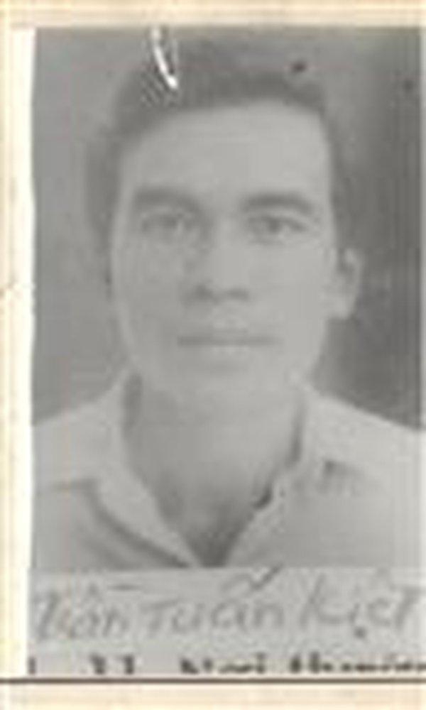 Hậu Giang truy nã Trần Tuấn Kiệt đã 26 năm