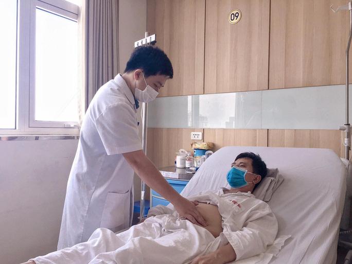 Trường hợp ghép thận thứ 1.000 ở Bệnh viện Việt Đức là ai? - Ảnh 1.