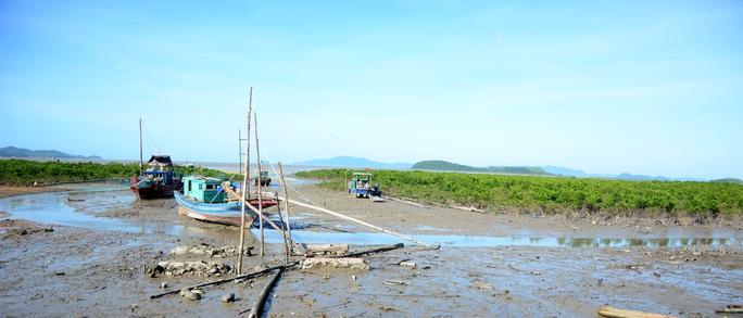 Rong ruổi trên đảo Quan Lạn - Ảnh 6.