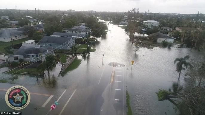 Mỹ: Florida bị tắt công tắc điện trên toàn bang - Ảnh 15.