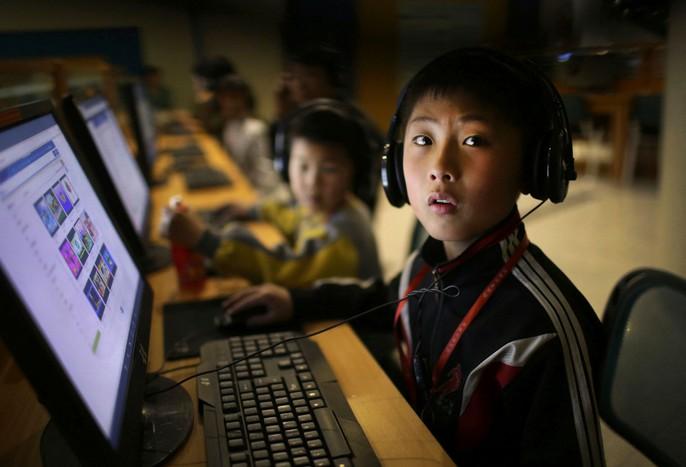 Bất chấp nguy cơ chiến tranh, dân Triều Tiên vẫn vui chơi