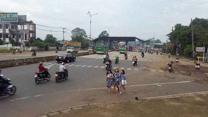 BOT Biên Hòa không thu phí như thông báo - Ảnh 4.