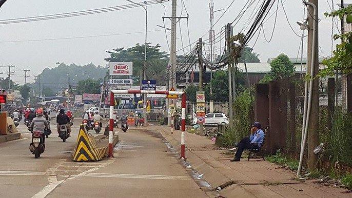 BOT Biên Hòa không thu phí như thông báo - Ảnh 6.
