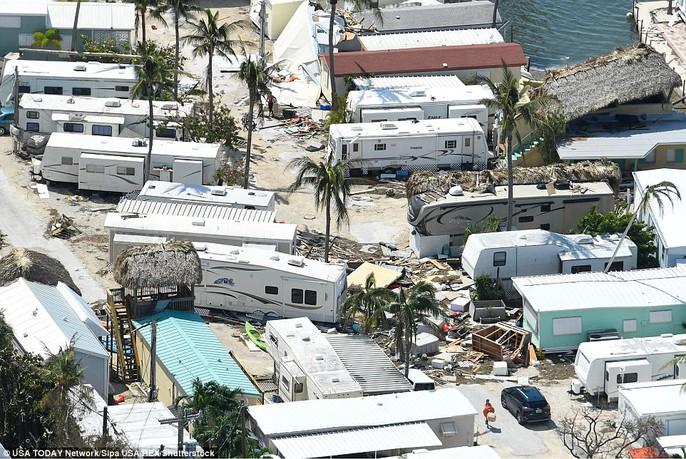 Mỹ: Florida bị tắt công tắc điện trên toàn bang - Ảnh 7.