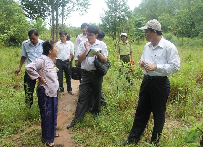 Diễn biến mới nhất vụ sai phạm trong quản lý đất đai ở Phú Quốc - Ảnh 6.