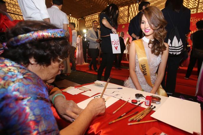 Bí mật sắc đẹp của thí sinh Miss Grand International 2017 - Ảnh 6.