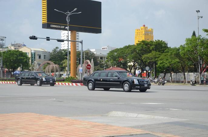 APEC 2017: Tổng thống Mỹ Donald Trump đến Đà Nẵng - Ảnh 9.