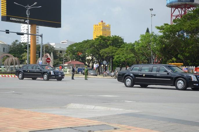 APEC 2017: Tổng thống Mỹ Donald Trump đến Đà Nẵng - Ảnh 10.