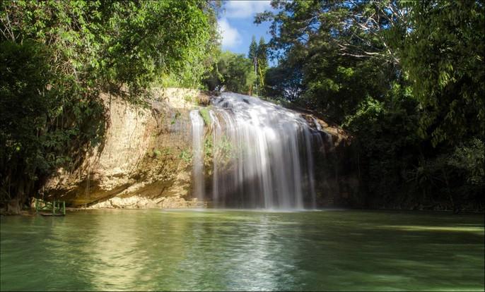 Những thác nước hùng vĩ đến khó tin ở Việt Nam - Ảnh 7.