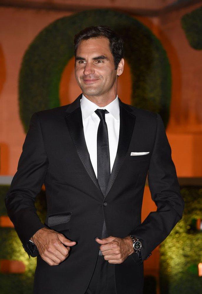Federer ấn định thời điểm gác vợt - Ảnh 1.