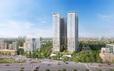 Làn sóng đầu tư công nghiệp tạo sức bật cho căn hộ tại Thuận An