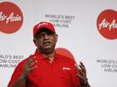 Ông chủ của AirAsia là ai?