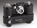 Máy ảnh Leica của quân đội Đức giá 16,6 tỉ đồng