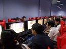 Chuyên nghiệp hóa thể thao điện tử