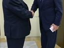 "Nga ủng hộ Syria chống ""khủng bố"""