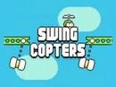 5 cách chơi Swing Copters đạt điểm cao