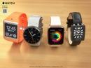 """Apple Watch """"so găng"""" Moto 360, Gear 2 Neo và Pebble Steel"""