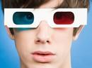 3D hại mắt trẻ em