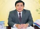 Bí thư Ninh Thuận làm Thứ trưởng Bộ Kế hoạch-Đầu tư