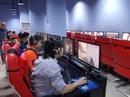 Ra mắt CLB thể thao điện tử đầu tiên