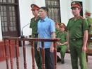 Dương Tự Trọng rơm rớm nước mắt trước khi tòa tuyên 15 tháng tù