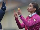 Nữ trọng tài quyến rũ muốn cầm còi ở Serie A