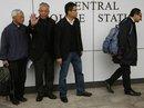 Sinh viên Hồng Kông từ chối rút lui