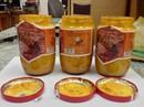 Phát hiện 1,5 kg tiền chất ma túy trong lọ mật ong